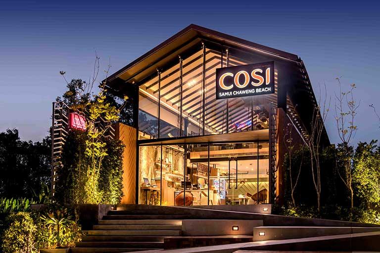 COSI HOTEL